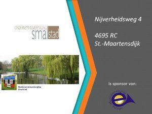 Ondernemersvereniging Smalstad